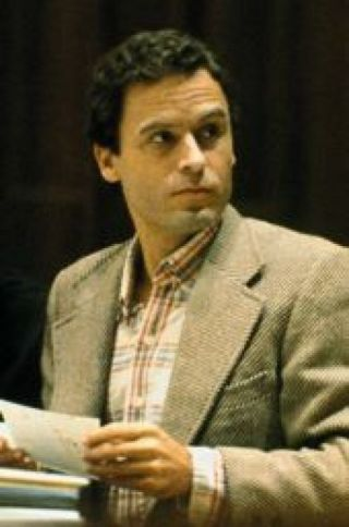Ted Bundy, Dr. Scott Bonn, Wicked Deeds, Psychology Today