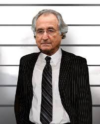 Bernie Madoff, white collar crime, elite deviance, Dr. Scott Bonn,Psychology Tod