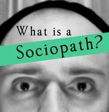 What is a sociopath is explained by Dr. Scott Bonn on Psychology Today