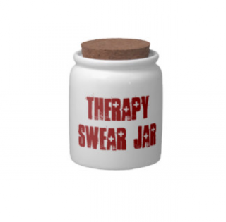 image therapy swear jar