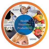 Smarts and Stamina Health Promotion Model