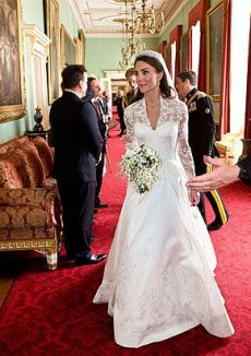 Outsiderism self esteem and suicide kate middletons wedding kate middletons royal dress junglespirit Gallery