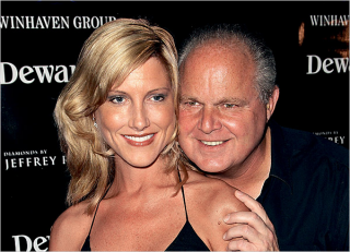 Limbaugh wife nude rush