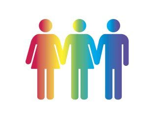 Bisexual relationship definition