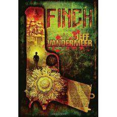 Finch (fantasy noir detective novel)