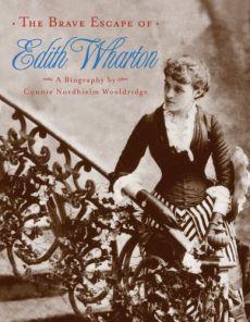 Edith Wharton biography
