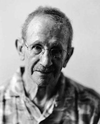 Philip Levine, Poet Laureate