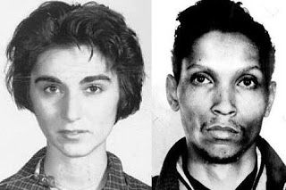 Kitty Genovese and her killer