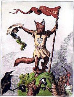Reynard the Fox (trickster figure)