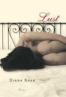 Lust bookcover Diana Raab
