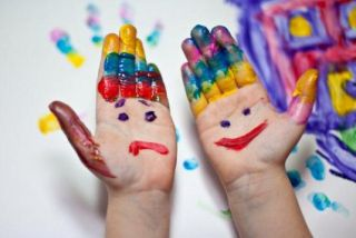 Creative Art Therapy and Attachment Work: Part Two | Psychology Today