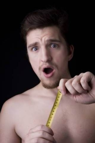 Does Size Matter The Impact Of Penis Size On Sex And Health