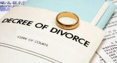 Look Before You Leap: Divorce Isn't All That It's Cracked Up