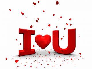 Love you woman