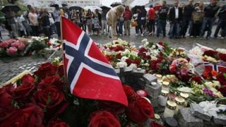 Anders Breivik massacre