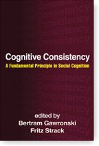 Cover of Cognitive Consistency