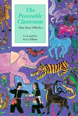 The Peaceable Classroom (cover of book)