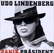 Udo Panik Präsident