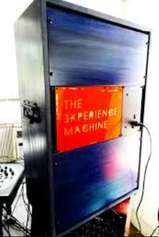 experience machine