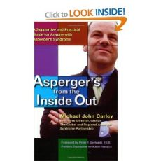 Aspergers sexual difficulties