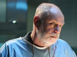 Robert David Hall as Al Robbins