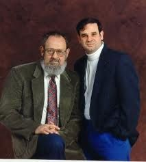 Bernard Rimland and His Autistic Son