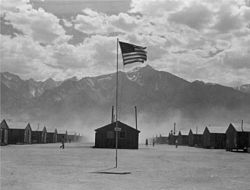 The Manzanar War InternmentCamp