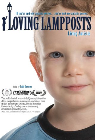 Loving Lampposts -- Documentary by Todd Drezner