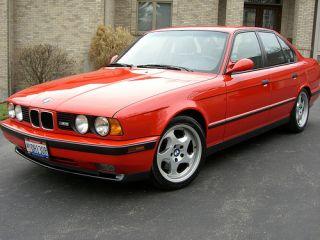 Brand New BMW