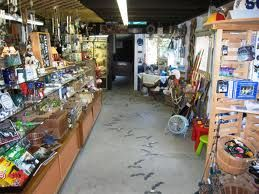 Picture of a gift shop