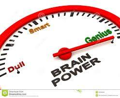 Your Brain Power
