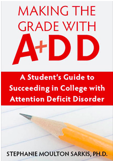 attention deficit disorder in college students essay Free attention deficit hyperactivity disorder papers,  with attention deficit hyperactivity disorder, students have more of a  attention deficit disorder,.