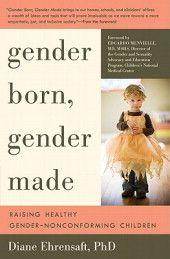 Gender born, gender made book cover