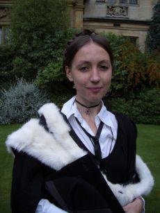 BA graduation 2004