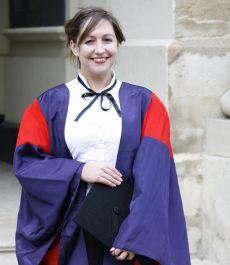 Doctoral graduation 2010
