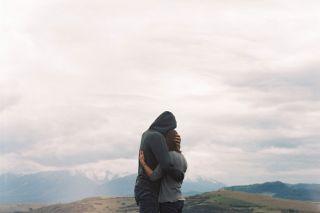 Post-Romantic Stress