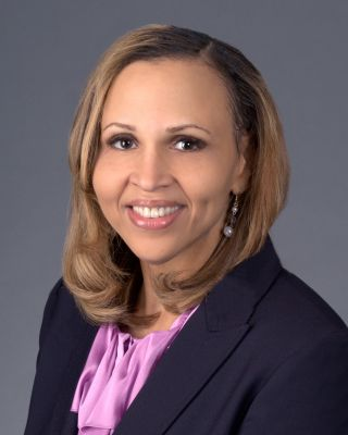 Cheryl Cofield, director of culture, diversity and inclusion, Georgia Tech