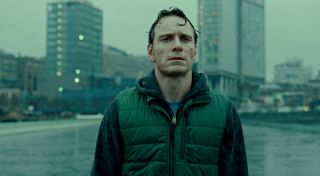 "Michael Fassbender in ""Shame"" (Fox Searchlight)"