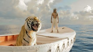 Meaning, Faith and the Life of Pi | Psychology Today