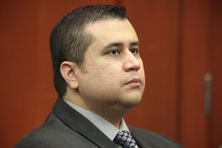 Zimmerman points gun at wife sexual dysfunction