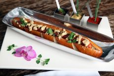 Serendipity 3's $69 hot dog