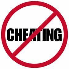 What causes cheating in a marriage
