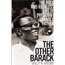 Obama's father