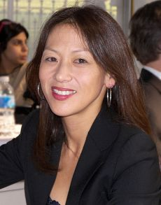 Tiger Mom, Amy Chua