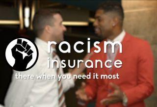 Racism Insurance screenshot