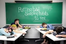 the causes of sleep deprivation in college students Students aren't as sleep-deprived as we might think the overall average was 7 hours and 3 minutes during the week, and 7 hours 38 minutes on the weekends the tougher the school, the later the.