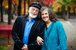 Dr. John Gottman, Dr. Julie Gottman, Couples Therapy