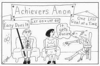 Achievers Anon