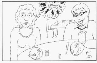 The Strangeness of Psychomotor Epilepsy | Psychology Today