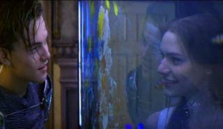 romeo and juliet fish tank romance